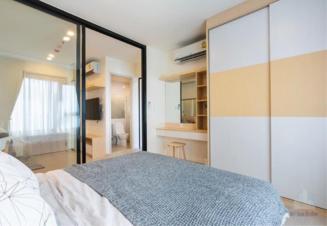 Smart Asset Management Agency's Best Unit!! For Rent Life Asoke near MRT Phetchaburi / 1 bedroom  30 sq.m.  6