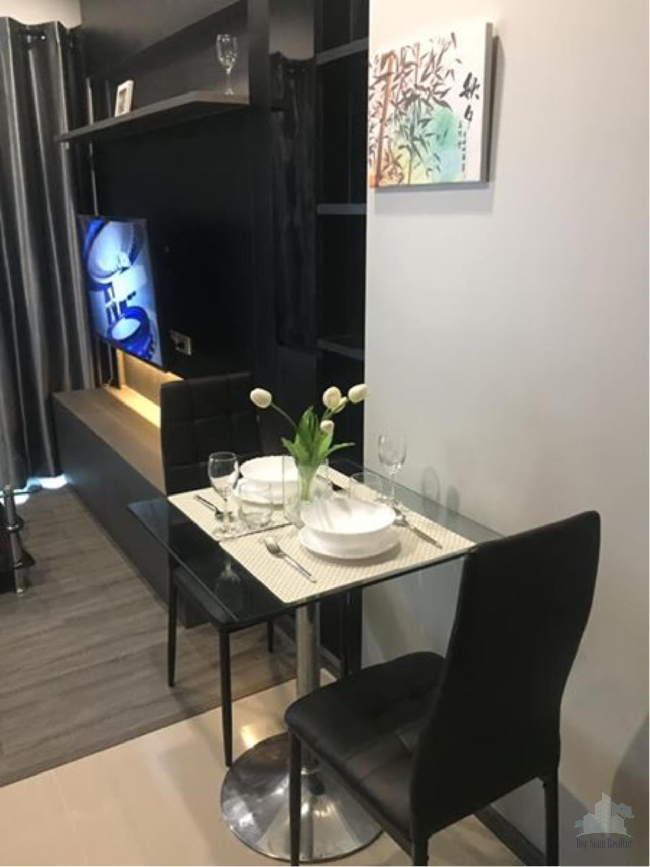 Smart Asset Management Agency's Best Unit!! For Rent  The Rich Sathorn-Taksin near BTS wongwian yai /   1 bedroom 30 sq.m.   1