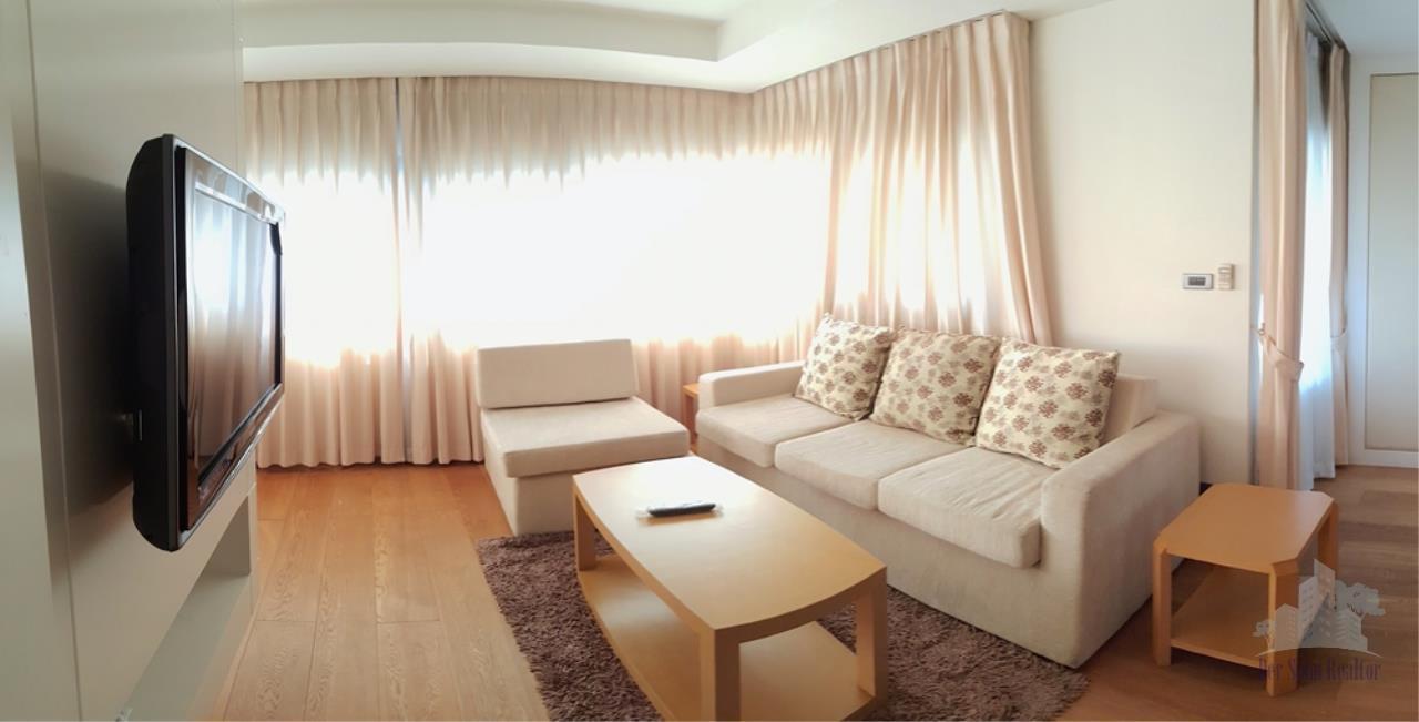 Smart Asset Management Agency's Best Unit!! For Rent Sathorn Garden  1 bed  78.7 sq.m. 1