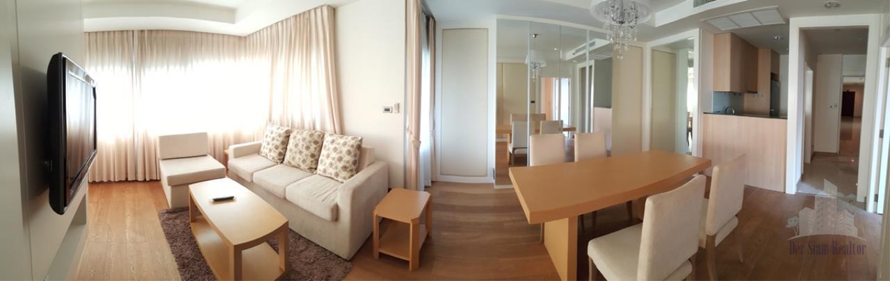 Smart Asset Management Agency's Best Unit!! For Rent Sathorn Garden  1 bed  78.7 sq.m. 2
