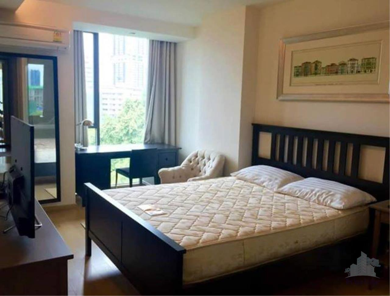 Smart Asset Management Agency's Best Unit!! For Sell & Rent  Via 49 near BTS thonglor /   1 bedroom  1 bathroom   49.66 sq.m.   2
