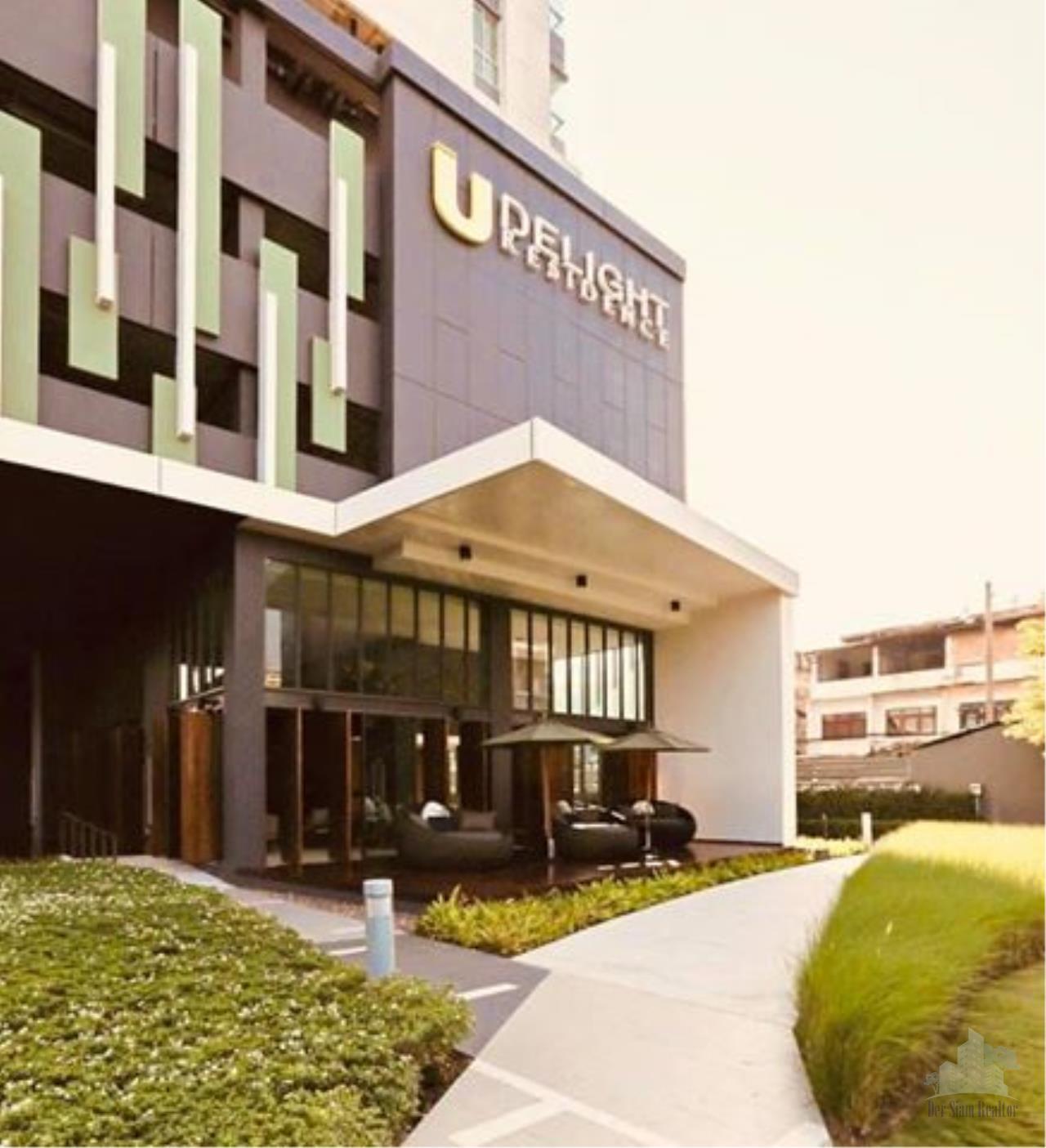 Smart Asset Management Agency's Best Unit!! For Sale U Delight Residence Pattanakarn - Thonglor  / 1 bedroom 37.01 sq.m. 5