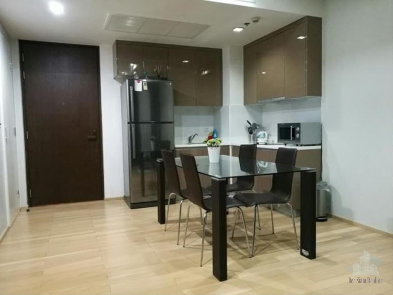 Smart Asset Management Agency's Best Unit!! For Sell & Rent Siri @ sukhumvit near BTS ekkamai & thonglor /   1 bedroom  1 bathroom   51 sq.m.  3