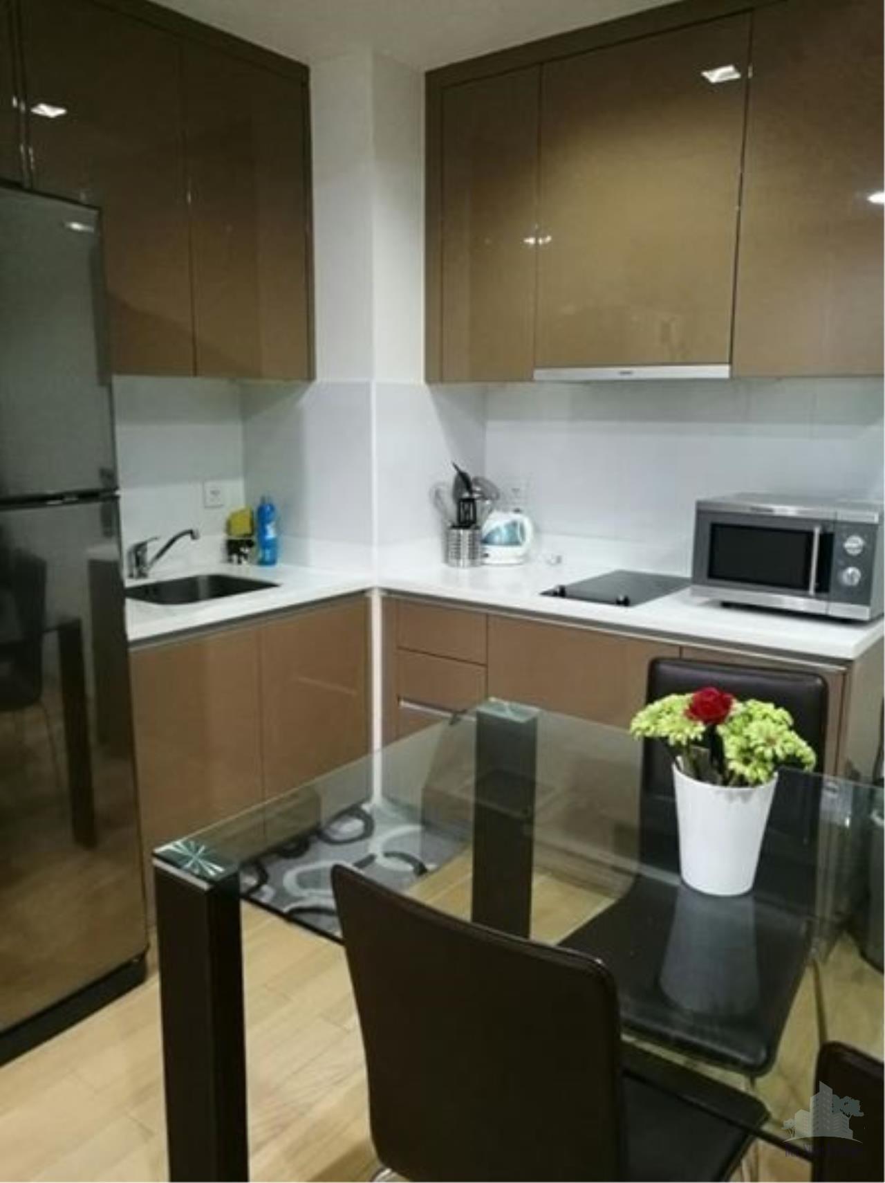 Smart Asset Management Agency's Best Unit!! For Sell & Rent Siri @ sukhumvit near BTS ekkamai & thonglor /   1 bedroom  1 bathroom   51 sq.m.  6