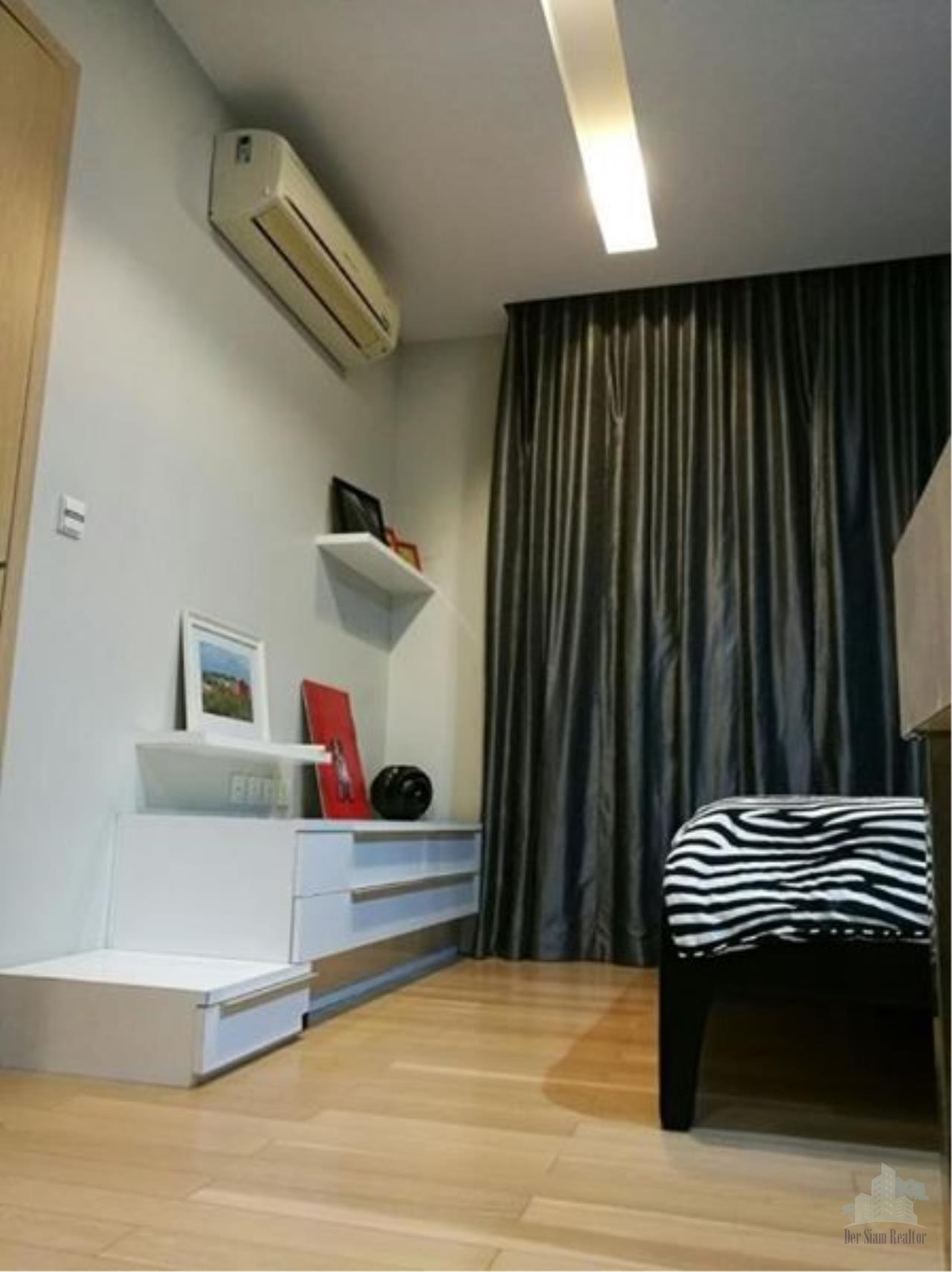 Smart Asset Management Agency's Best Unit!! For Sell & Rent Siri @ sukhumvit near BTS ekkamai & thonglor /   1 bedroom  1 bathroom   51 sq.m.  8