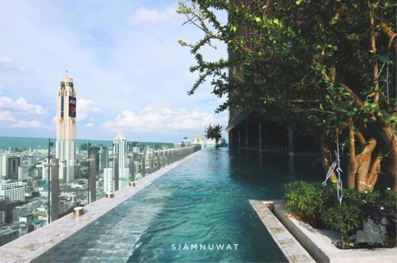 Smart Asset Management Agency's Best Unit!! For Sell Wish Signature midtown siam near BTS Ratchathewi  /    1 bedroom  34.34 sq.m.  2