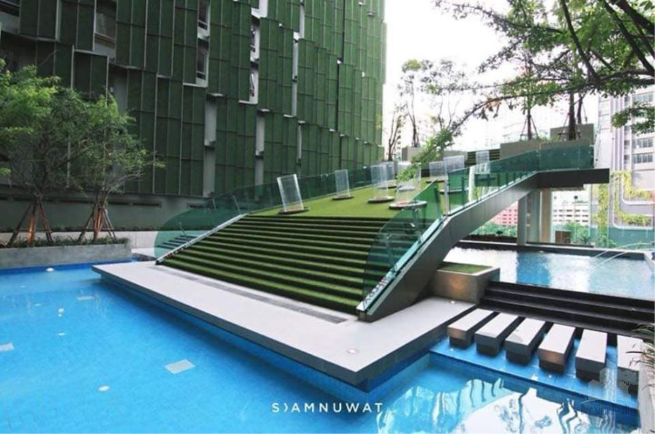 Smart Asset Management Agency's Best Unit!! For Sell Wish Signature midtown siam near BTS Ratchathewi  /    1 bedroom  34.34 sq.m.  4