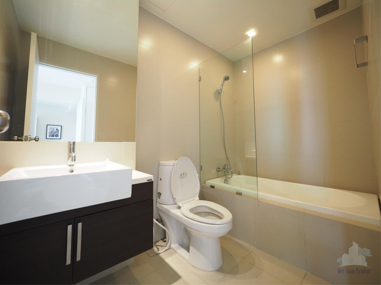 Smart Asset Management Agency's Best Unit!! For Rent Noble Solo condominium  /  1 bedroom  53.1 sq.m. 7