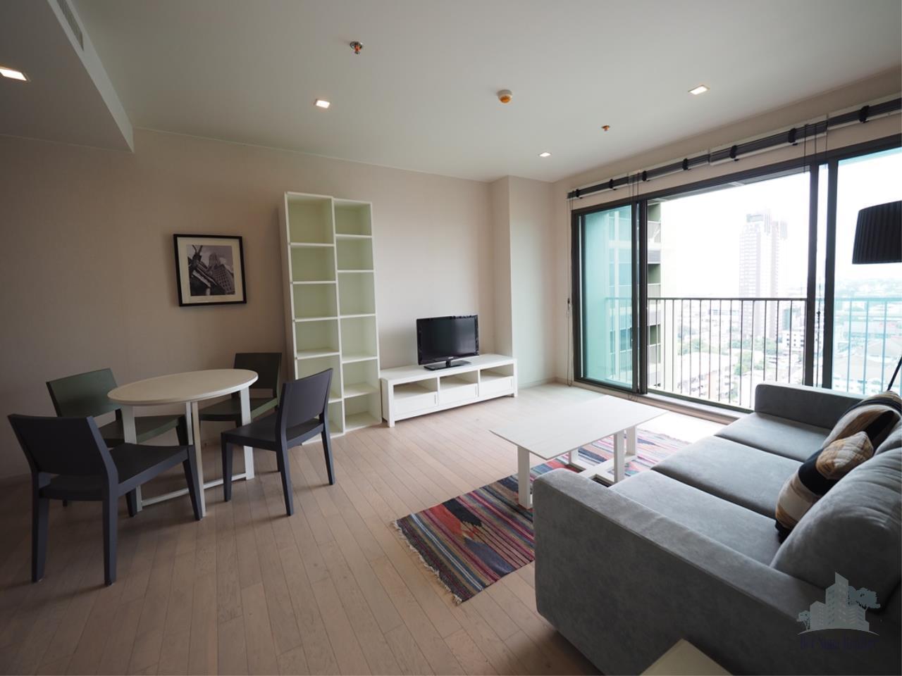 Smart Asset Management Agency's Best Unit!! For Rent Noble Solo condominium  /  1 bedroom  53.1 sq.m. 1