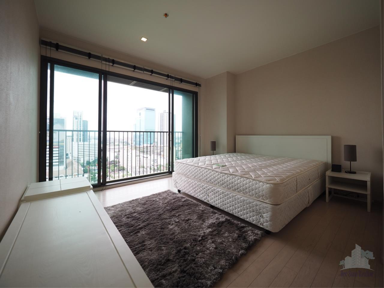 Smart Asset Management Agency's Best Unit!! For Rent Noble Solo condominium  /  1 bedroom  53.1 sq.m. 6