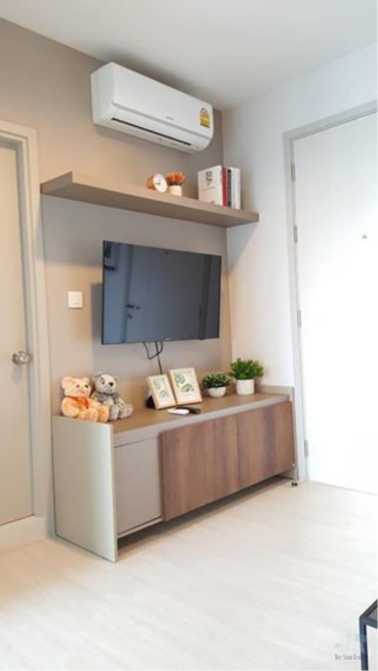 Smart Asset Management Agency's Best Unit!! For Rent Life Sukhumvit 48 near BTS phrakanong / 1 bedroom 1 bathroom  34 sq.m. Tower S 3