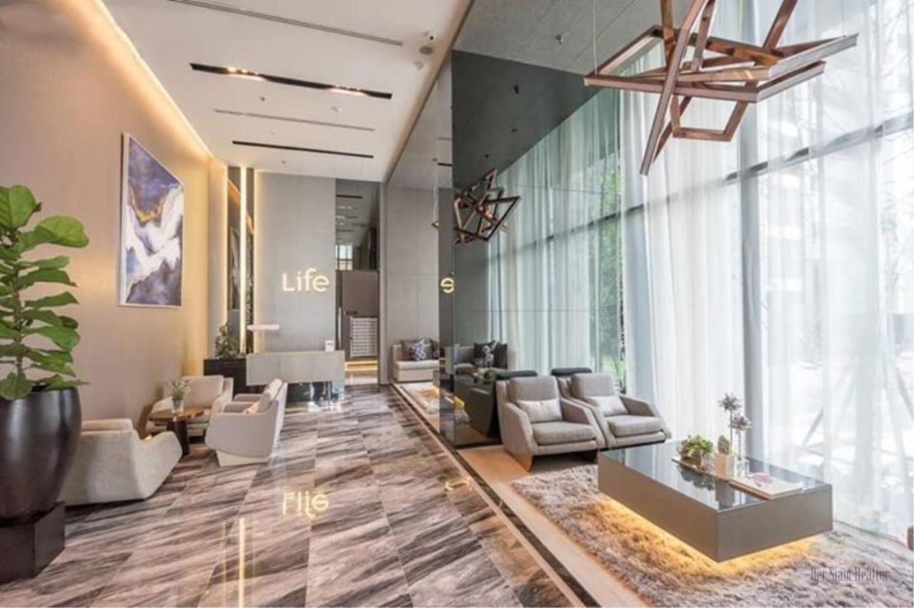Smart Asset Management Agency's Best Unit!! For Rent Life Sukhumvit 48 near BTS phrakanong / 1 bedroom 1 bathroom  34 sq.m. Tower S 6