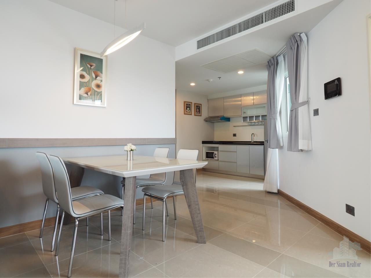 Smart Asset Management Agency's Best Unit!! For  Rent Supalai wellington 2 near MRT Thailand cultural centre /   2 bedroom 87.5 sq.m  5