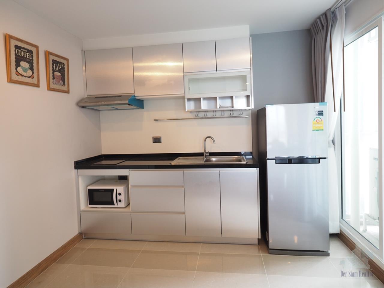 Smart Asset Management Agency's Best Unit!! For  Rent Supalai wellington 2 near MRT Thailand cultural centre /   2 bedroom 87.5 sq.m  6