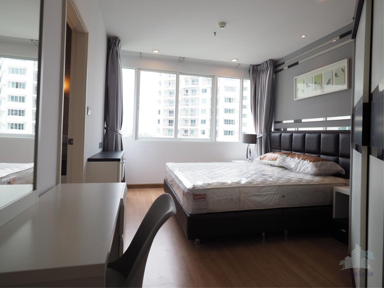 Smart Asset Management Agency's Best Unit!! For  Rent Supalai wellington 2 near MRT Thailand cultural centre /   2 bedroom 87.5 sq.m  10