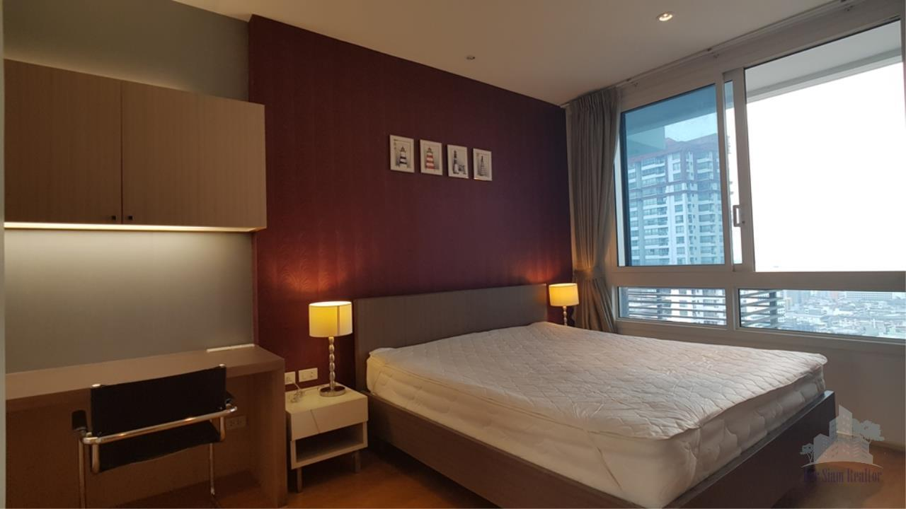 Smart Asset Management Agency's Best Unit!! For Rent Villa Ratchathew near BTS Ratchathewi & phayathai   /   1 bedroom   55.07 sq.m. 10