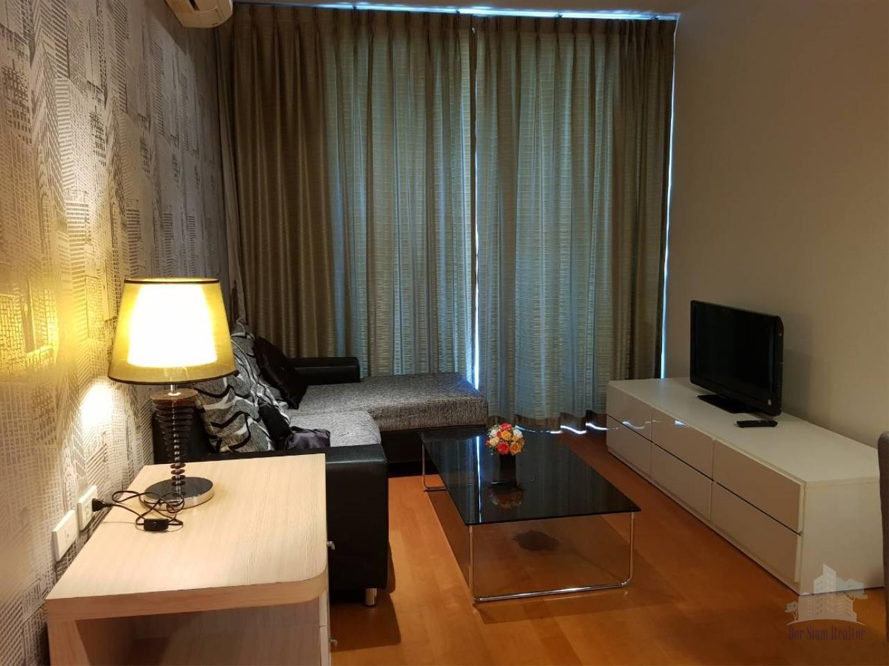 Smart Asset Management Agency's Best Unit!! For Rent Villa Ratchathew near BTS Ratchathewi & phayathai   /   1 bedroom   55.07 sq.m. 4