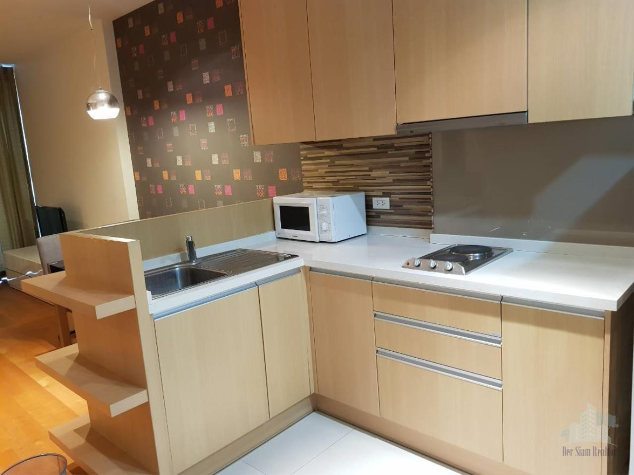 Smart Asset Management Agency's Best Unit!! For Rent Villa Ratchathew near BTS Ratchathewi & phayathai   /   1 bedroom   55.07 sq.m. 6
