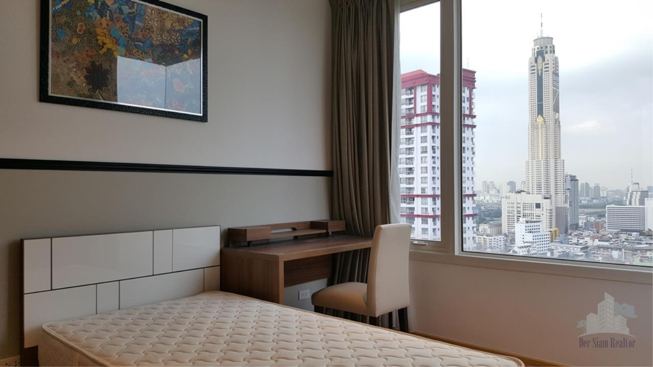 Smart Asset Management Agency's Best Unit!! For Rent Villa Ratchathew near BTS Ratchathewi & phayathai   /   2 bedroom   88 sq.m. 1
