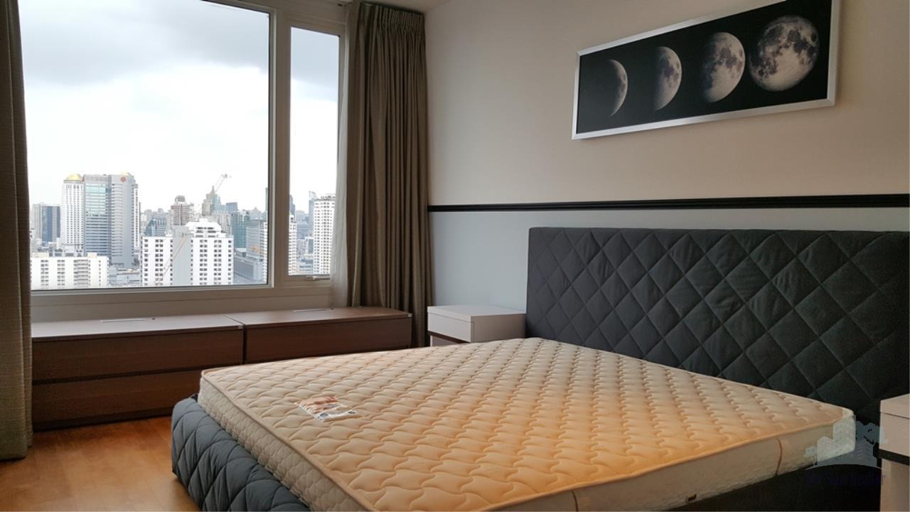 Smart Asset Management Agency's Best Unit!! For Rent Villa Ratchathew near BTS Ratchathewi & phayathai   /   2 bedroom   88 sq.m. 5