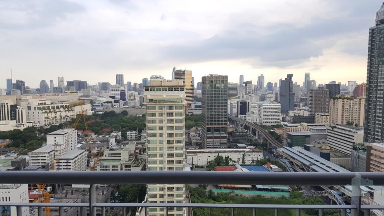 Smart Asset Management Agency's Best Unit!! For Rent Villa Ratchathew near BTS Ratchathewi & phayathai   /   2 bedroom   88 sq.m. 29