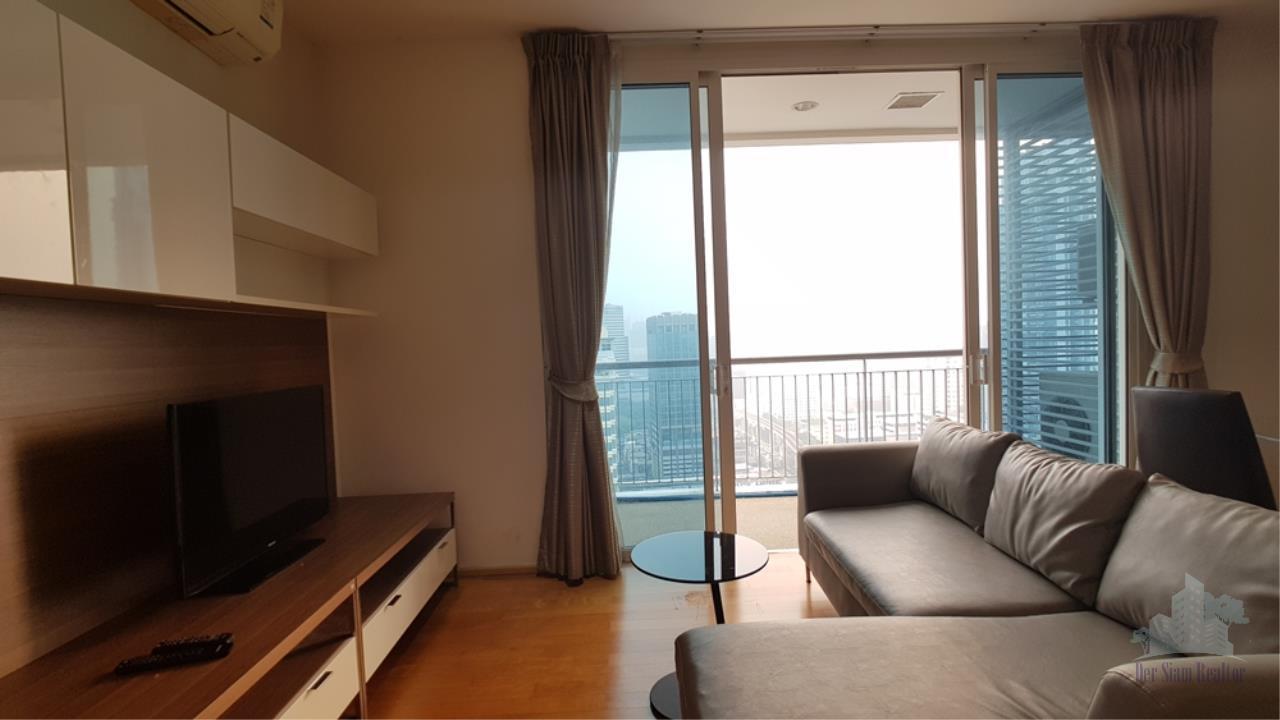 Smart Asset Management Agency's Best Unit!! For Rent Villa Ratchathew near BTS Ratchathewi & phayathai   /   2 bedroom   88 sq.m. 13