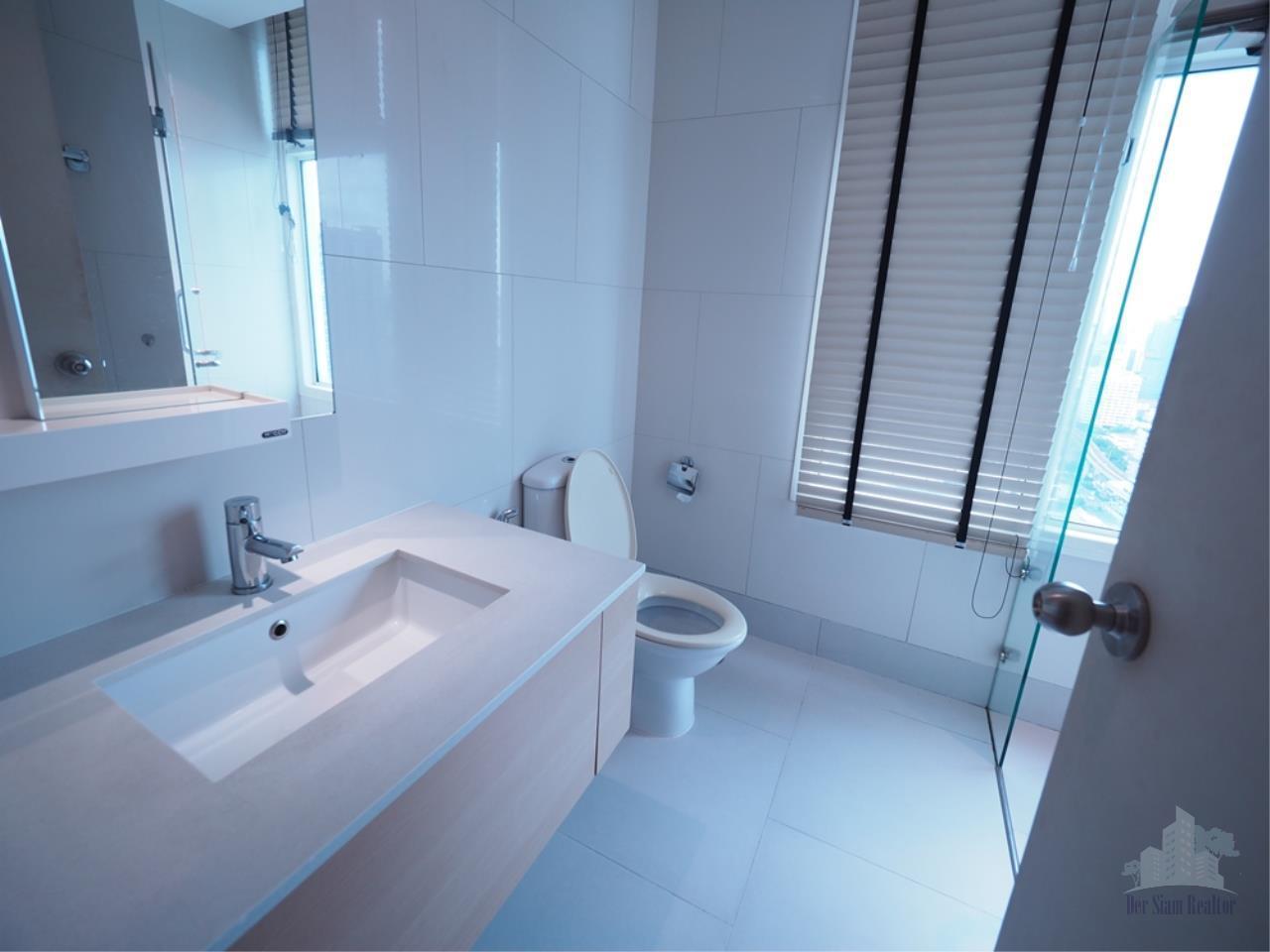 Smart Asset Management Agency's Best Unit!! For Rent Villa Ratchathew near BTS Ratchathewi & phayathai   /   2 bedroom   88 sq.m. 26