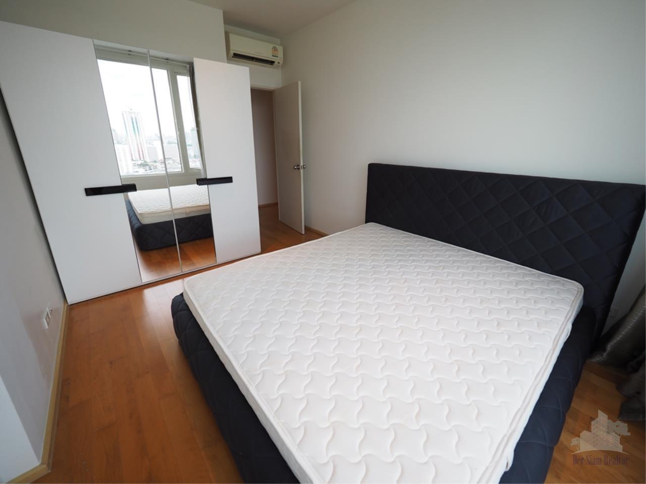 Smart Asset Management Agency's Best Unit!! For Rent Villa Ratchathew near BTS Ratchathewi & phayathai   /   2 bedroom   88 sq.m. 22