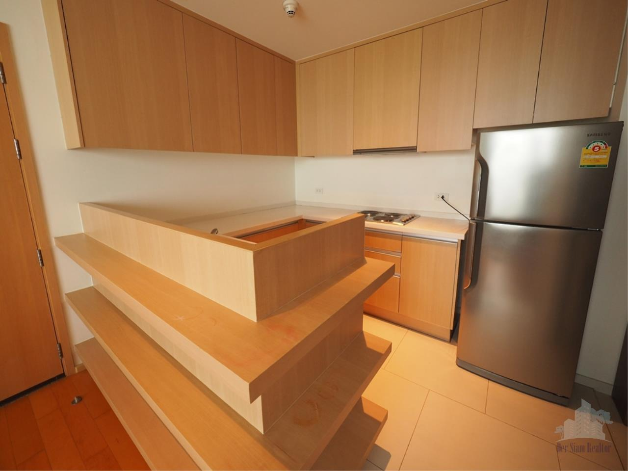Smart Asset Management Agency's Best Unit!! For Rent Villa Ratchathew near BTS Ratchathewi & phayathai   /   2 bedroom   88 sq.m. 25