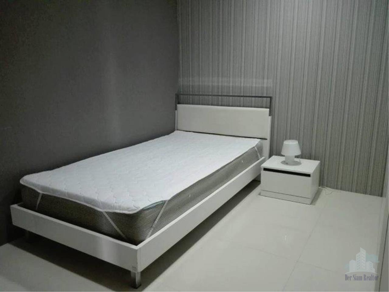 Smart Asset Management Agency's Best Unit!! For Rent  Waterford diamond near BTS Phromphong / 3 bedroom 120  sq.m.   4