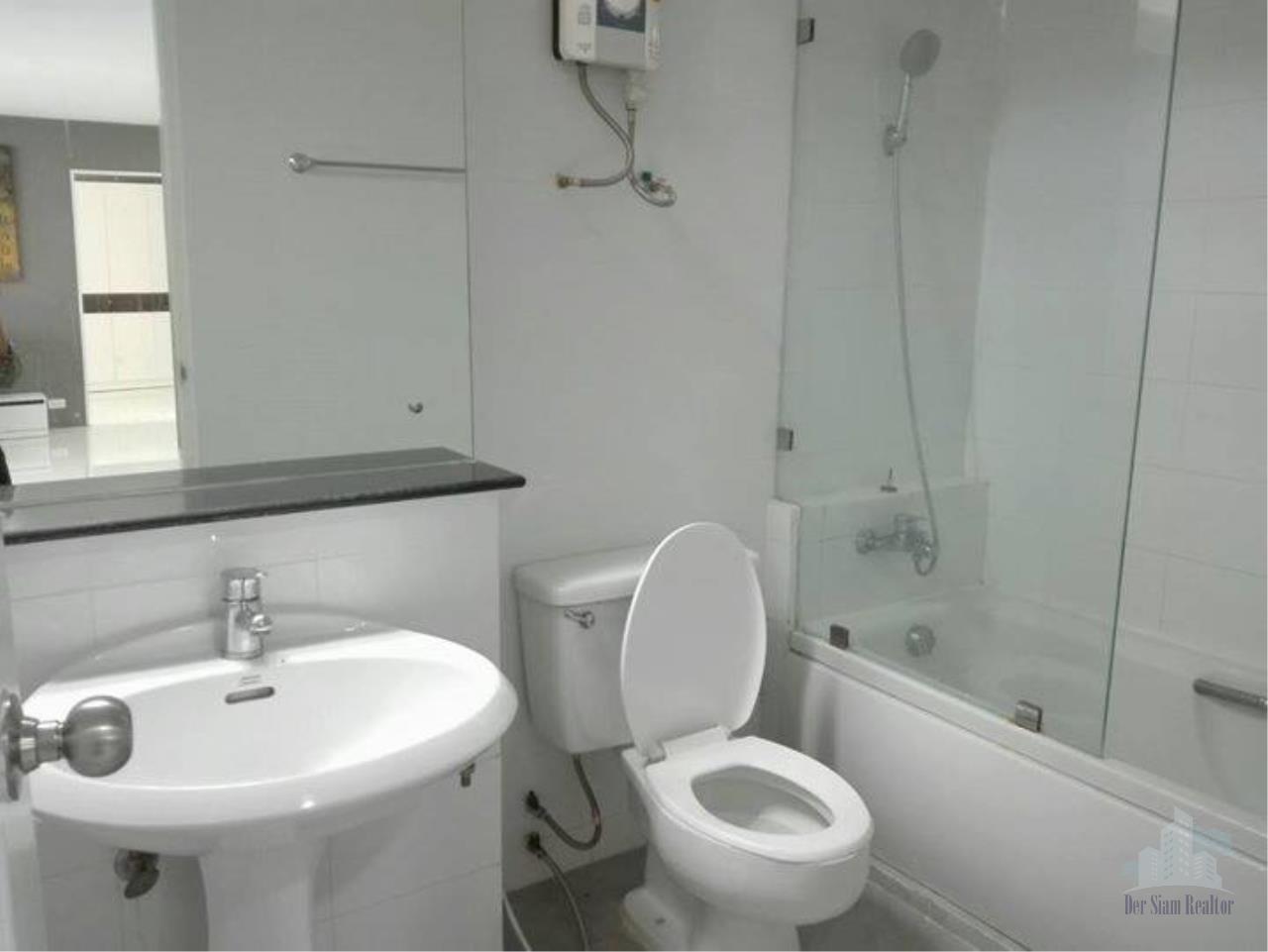 Smart Asset Management Agency's Best Unit!! For Rent  Waterford diamond near BTS Phromphong / 3 bedroom 120  sq.m.   10
