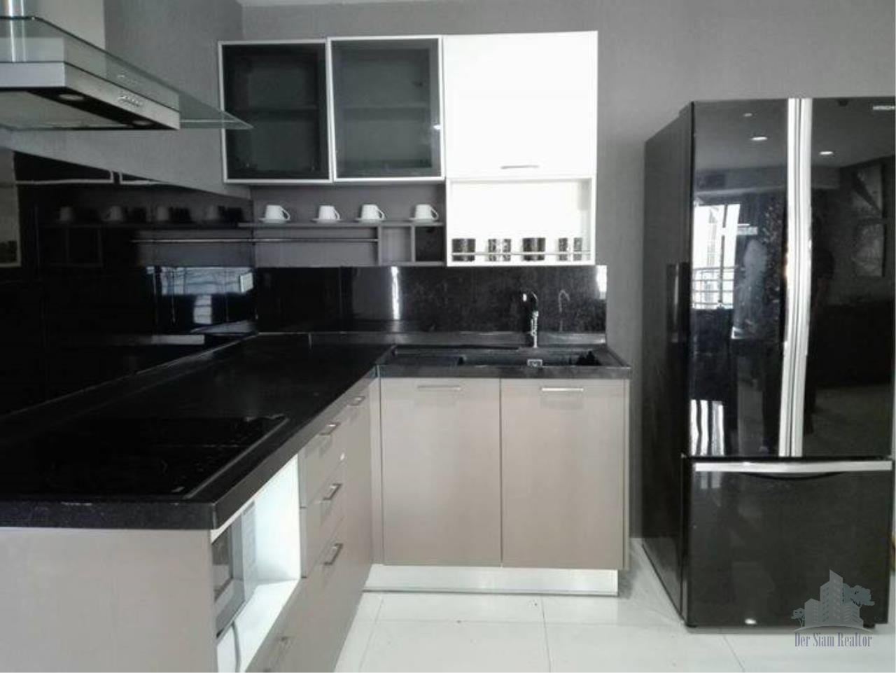 Smart Asset Management Agency's Best Unit!! For Rent  Waterford diamond near BTS Phromphong / 3 bedroom 120  sq.m.   7