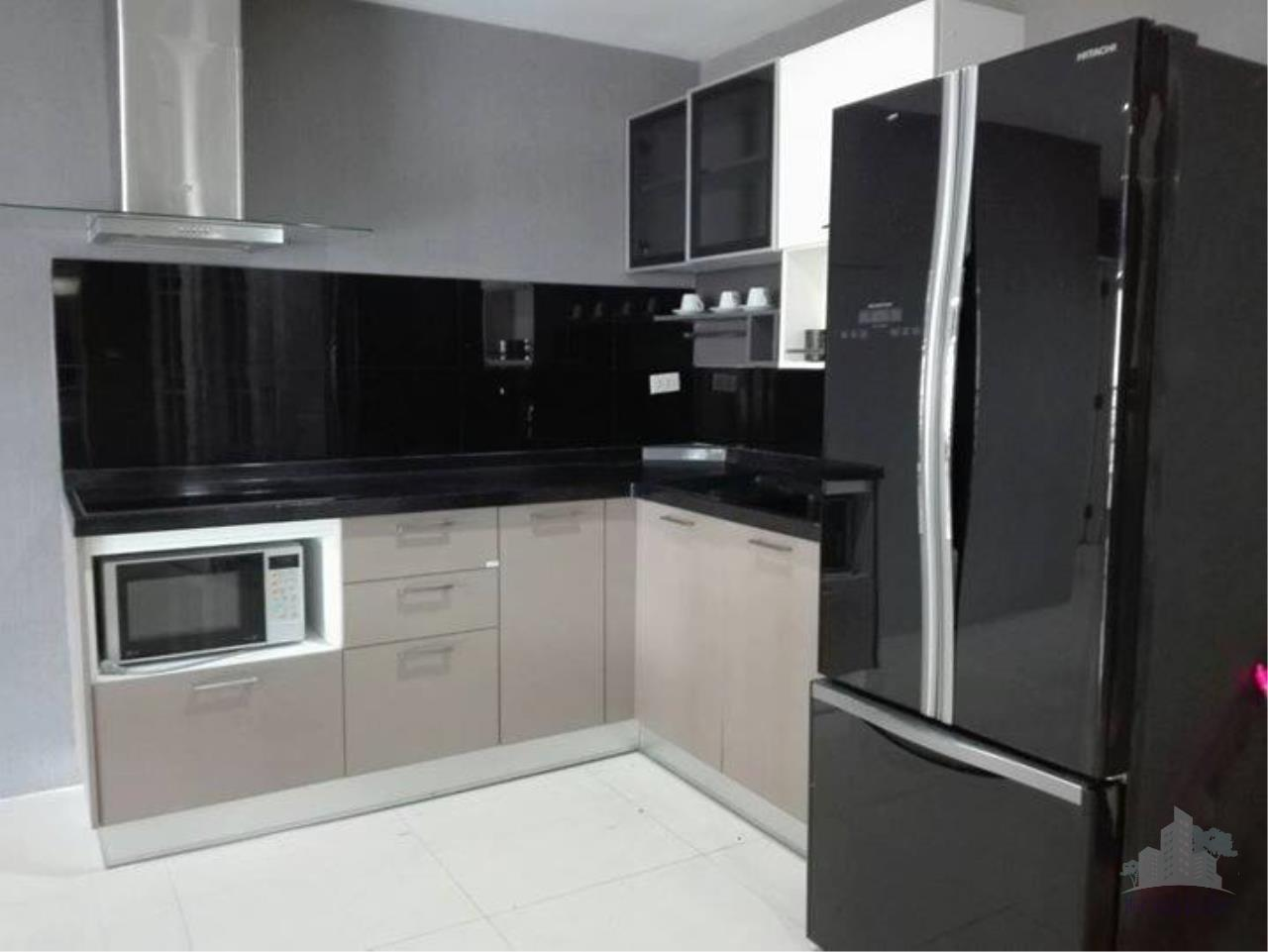 Smart Asset Management Agency's Best Unit!! For Rent  Waterford diamond near BTS Phromphong / 3 bedroom 120  sq.m.   8