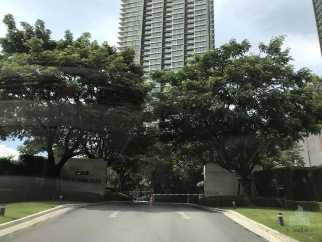 Smart Asset Management Agency's Best Unit!! For  Rent 333 Riverside near MRT bangpo /   1 bedroom  45  sq.m.  Tower A 10