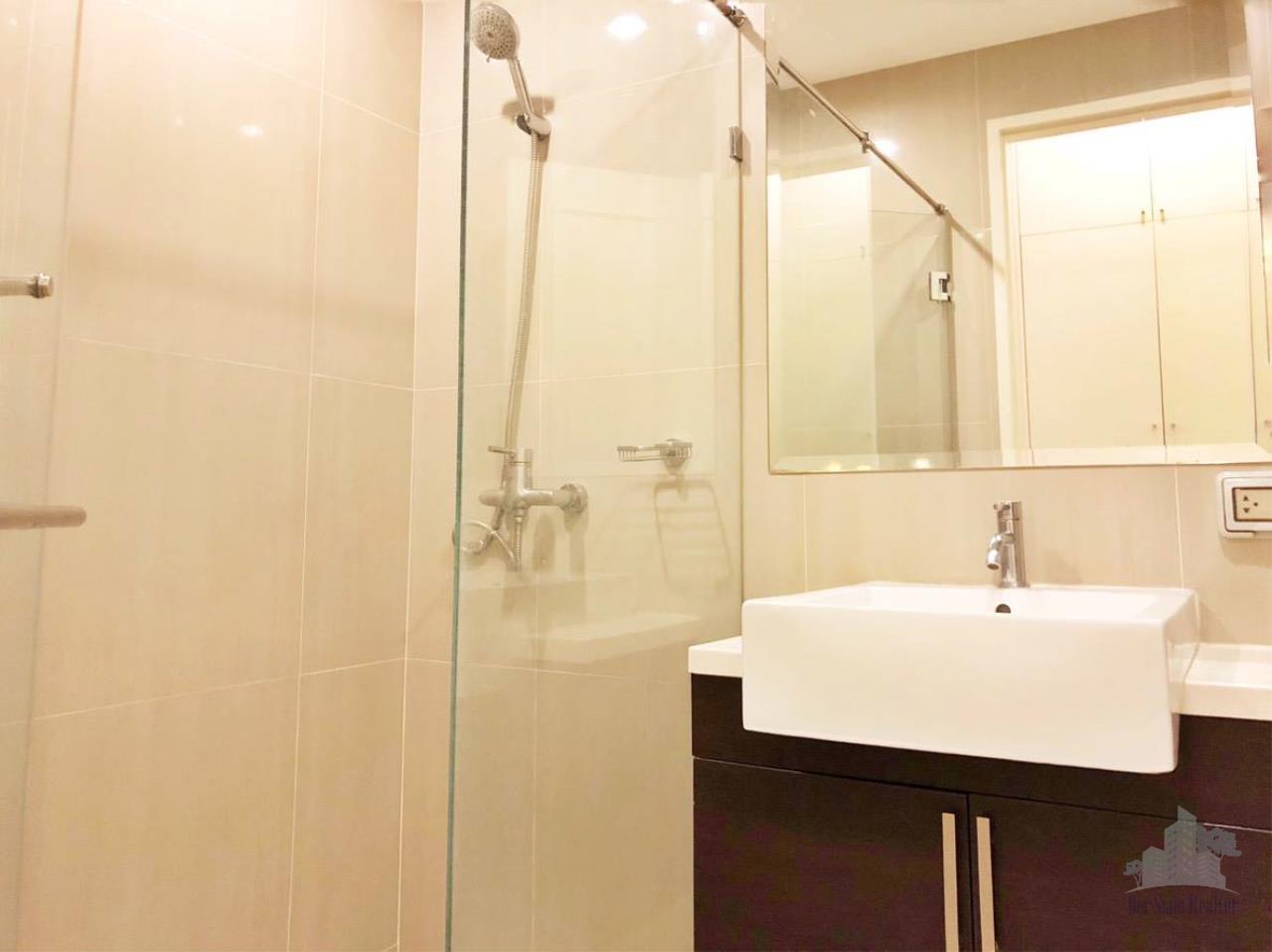 Smart Asset Management Agency's Best Unit!! For Rent  Villa Asoke  /   1  bedroom   41 sq.m. 6