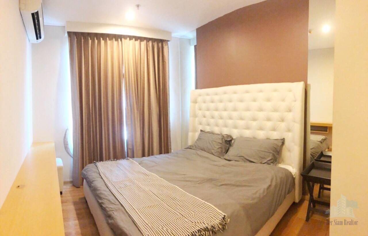 Smart Asset Management Agency's Best Unit!! For Rent  Villa Asoke  /   1  bedroom   41 sq.m. 5
