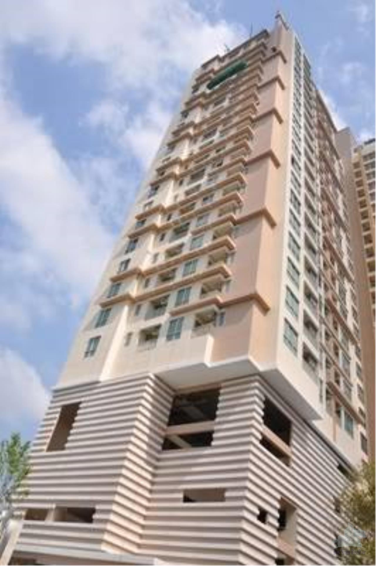 Smart Asset Management Agency's Best Unit!! For Rent Life @ sukhumvit 65 near BTS phrakanong. /  2 bedrooms  60 sq.m. 8