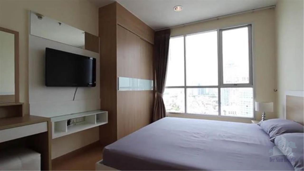 Smart Asset Management Agency's Best Unit!! For Rent Life @ sukhumvit 65 near BTS phrakanong. /  2 bedrooms  60 sq.m. 2