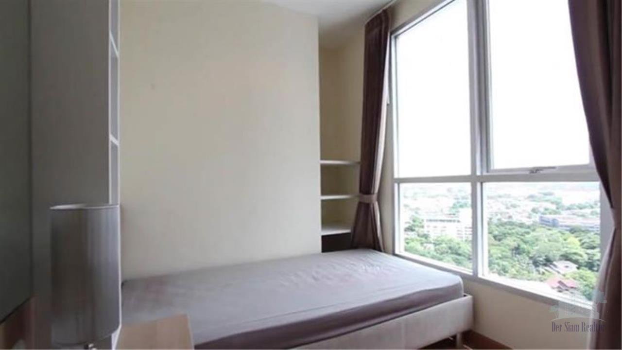 Smart Asset Management Agency's Best Unit!! For Rent Life @ sukhumvit 65 near BTS phrakanong. /  2 bedrooms  60 sq.m. 4