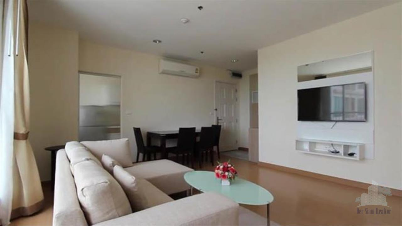 Smart Asset Management Agency's Best Unit!! For Rent Life @ sukhumvit 65 near BTS phrakanong. /  2 bedrooms  60 sq.m. 1