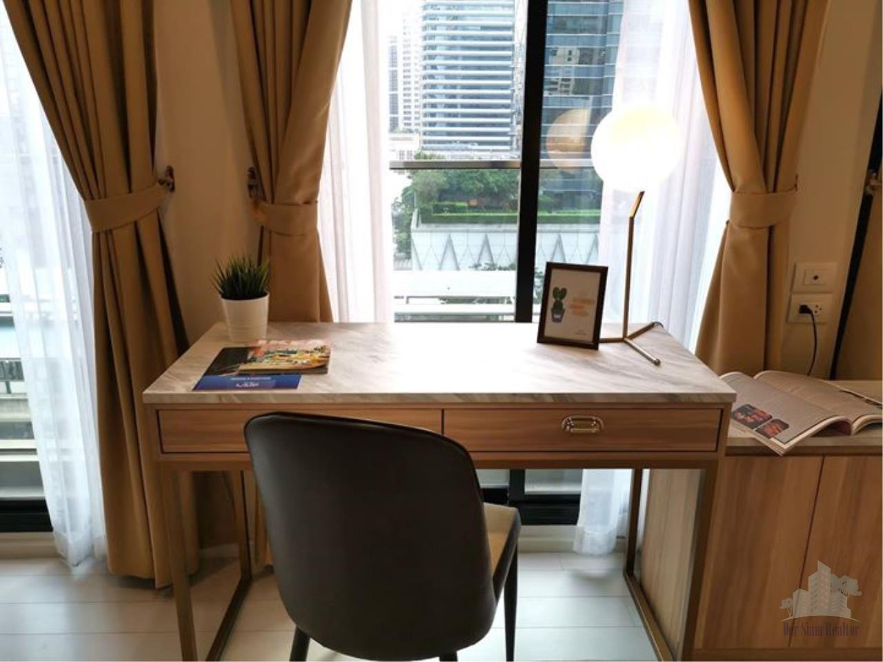 Smart Asset Management Agency's Best Unit!! For Rent Noble Ploenchit  near BTS ploenchit /  2 bedrooms  77 sqm.  Tower C 11