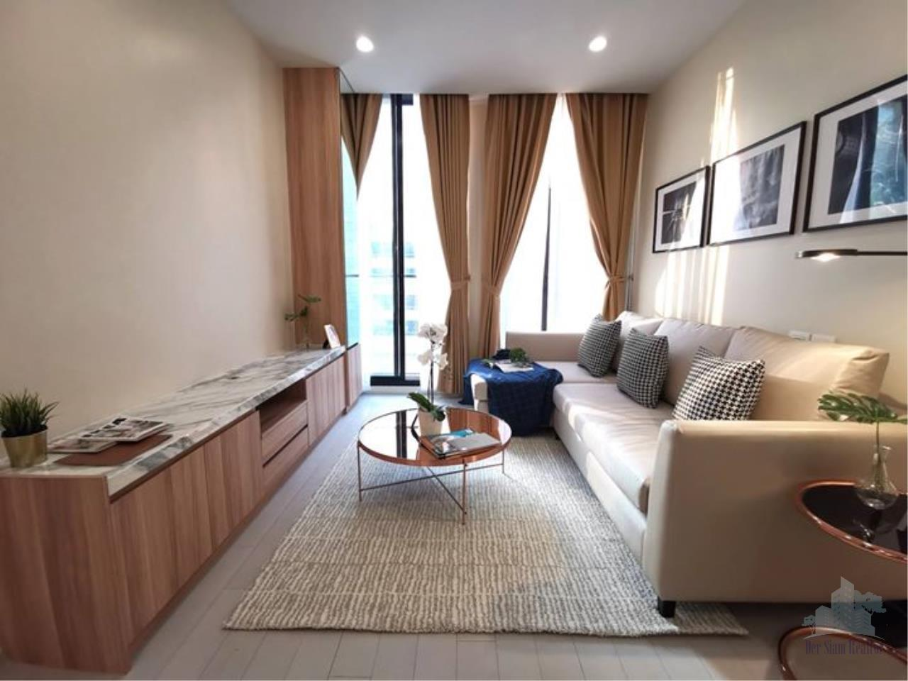 Smart Asset Management Agency's Best Unit!! For Rent Noble Ploenchit  near BTS ploenchit /  2 bedrooms  77 sqm.  Tower C 16