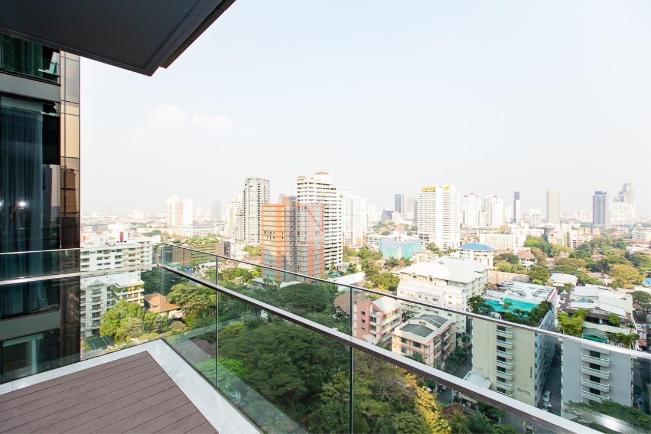 Agent - Nicharat Suwanritkul Agency's Marque Sukhumvit 39 for rent ! 2 bed 2 bath 150K 2