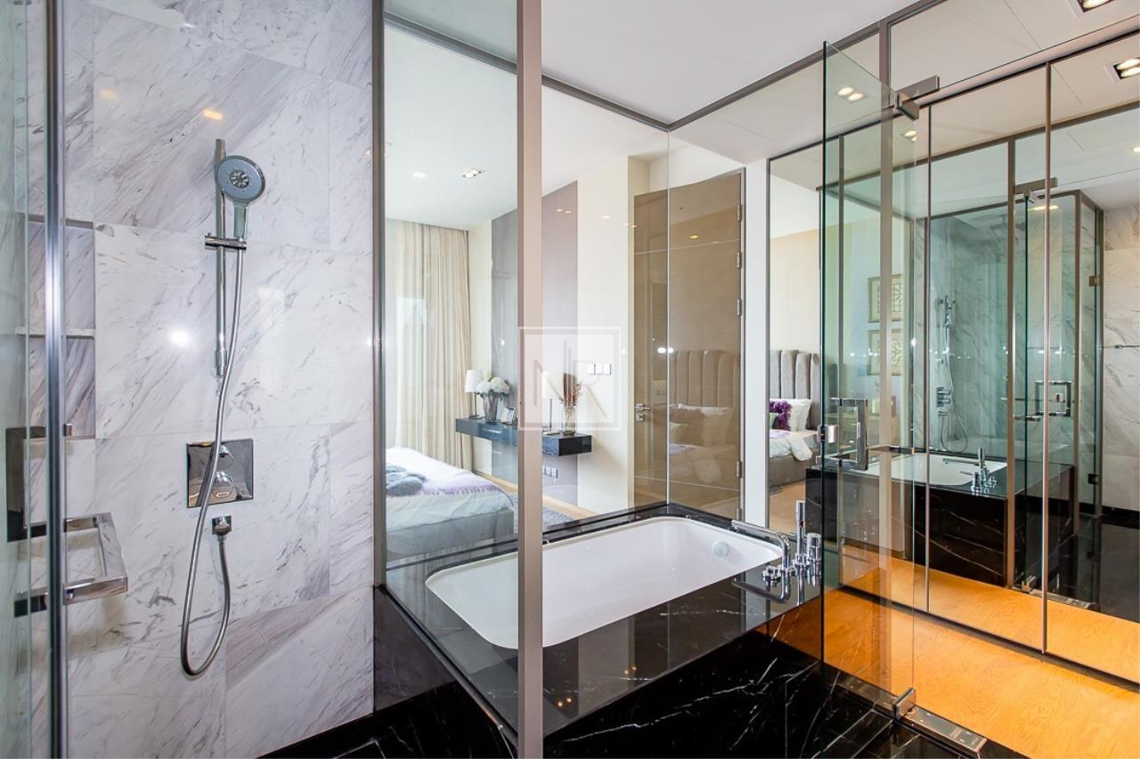 Agent - Nicharat Suwanritkul Agency's Saladaeng one 1 bed 55 sq.m (52k) 6