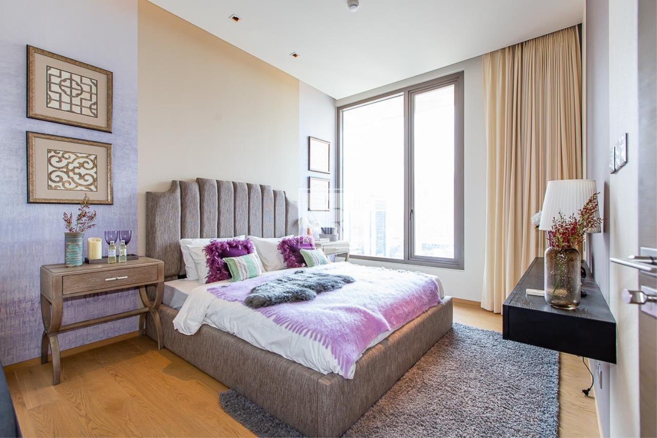 Agent - Nicharat Suwanritkul Agency's Saladaeng one 1 bed 55 sq.m (52k) 2