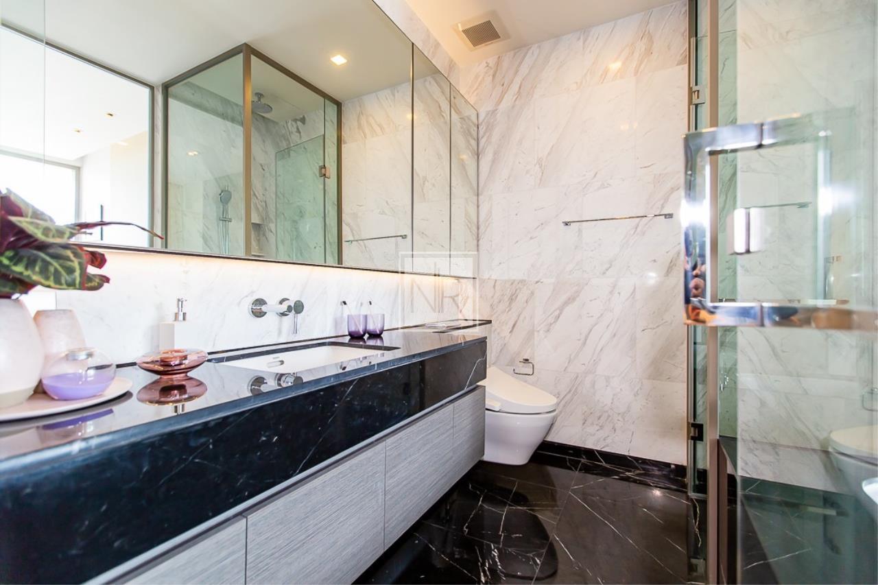 Agent - Nicharat Suwanritkul Agency's Saladaeng one 1 bed 55 sq.m (52k) 7