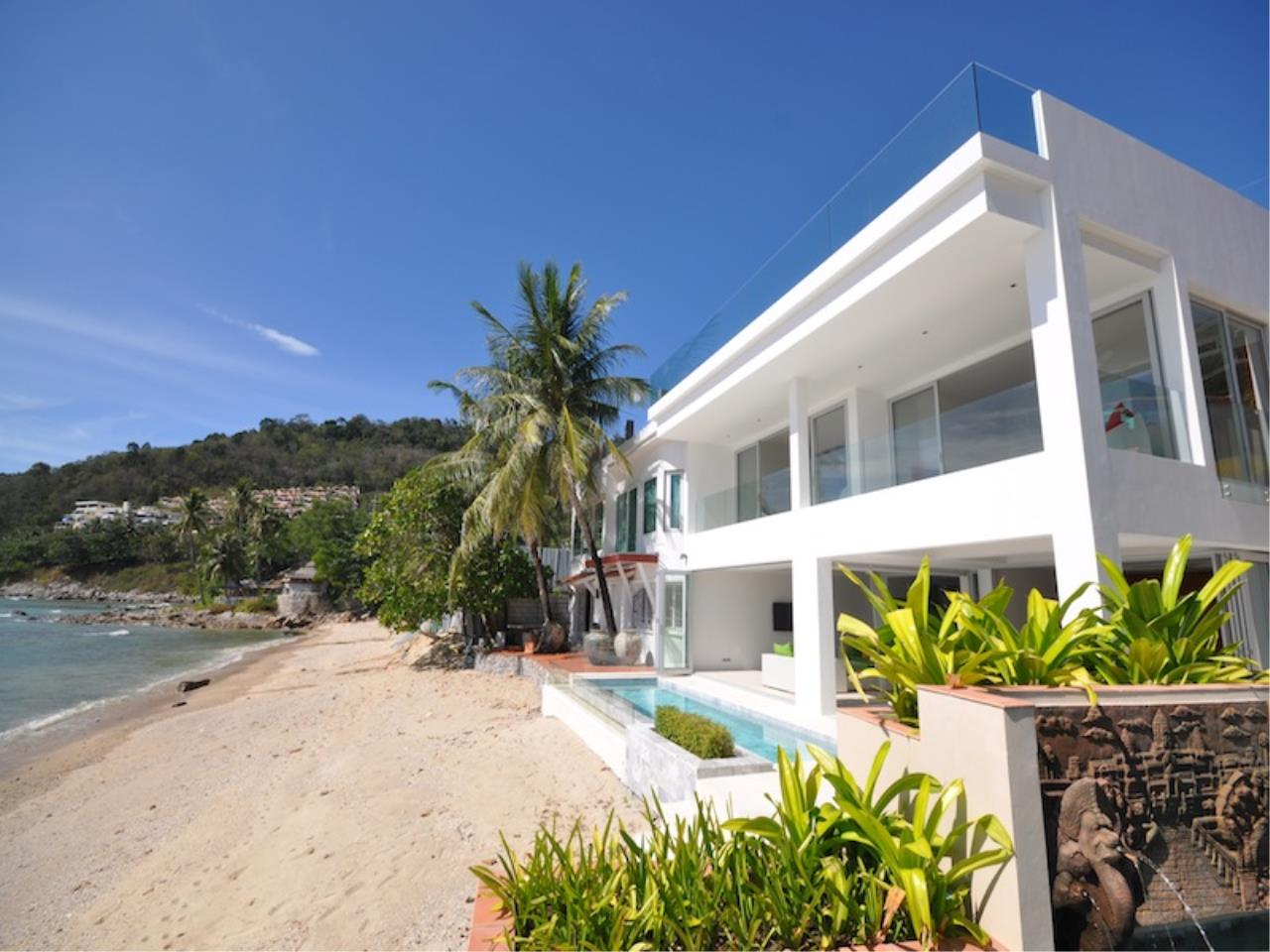 Phuket Immobiliere Agency Co.Ltd. Agency's The Patong Beach House 4
