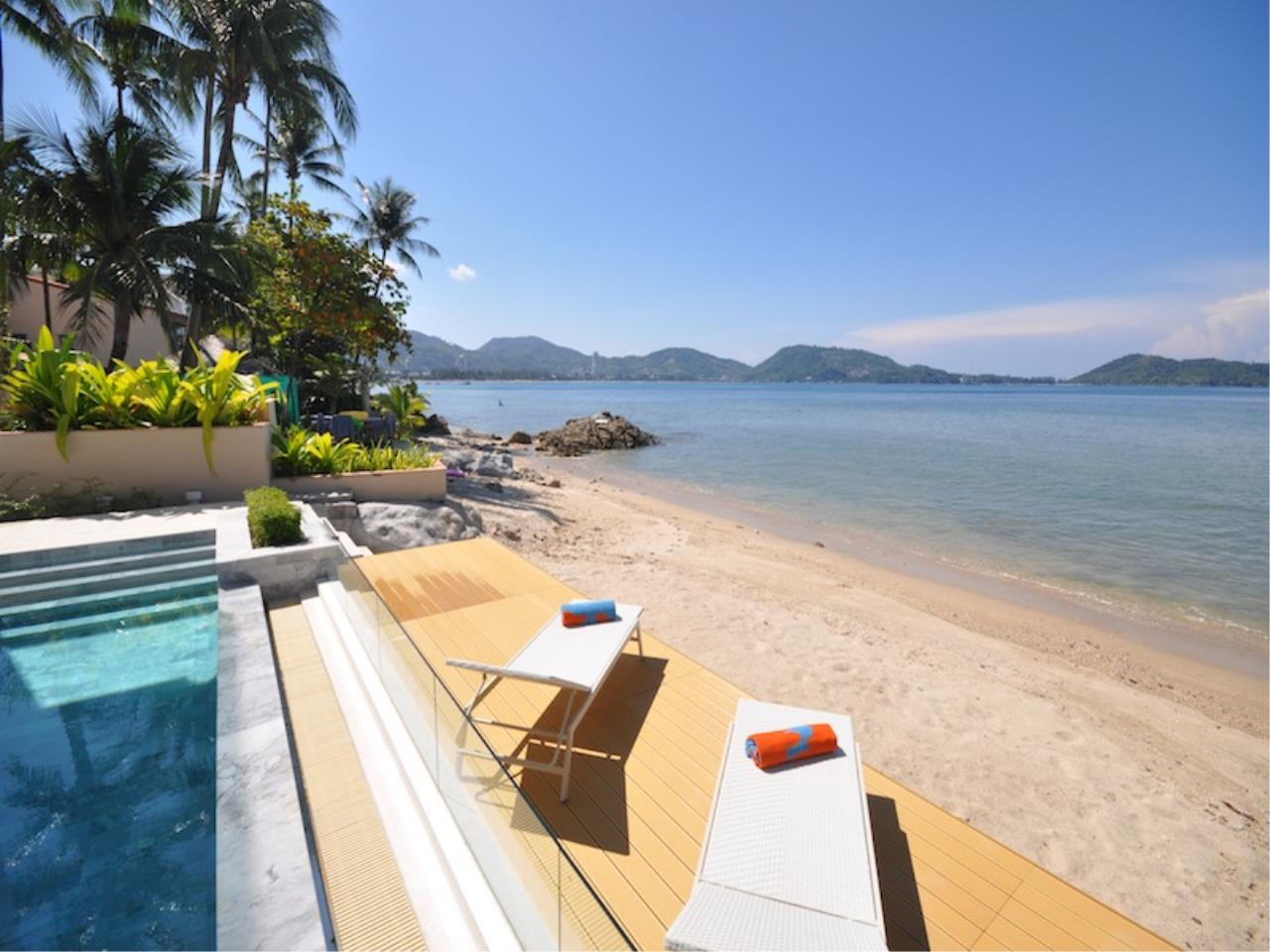 Phuket Immobiliere Agency Co.Ltd. Agency's The Patong Beach House 6