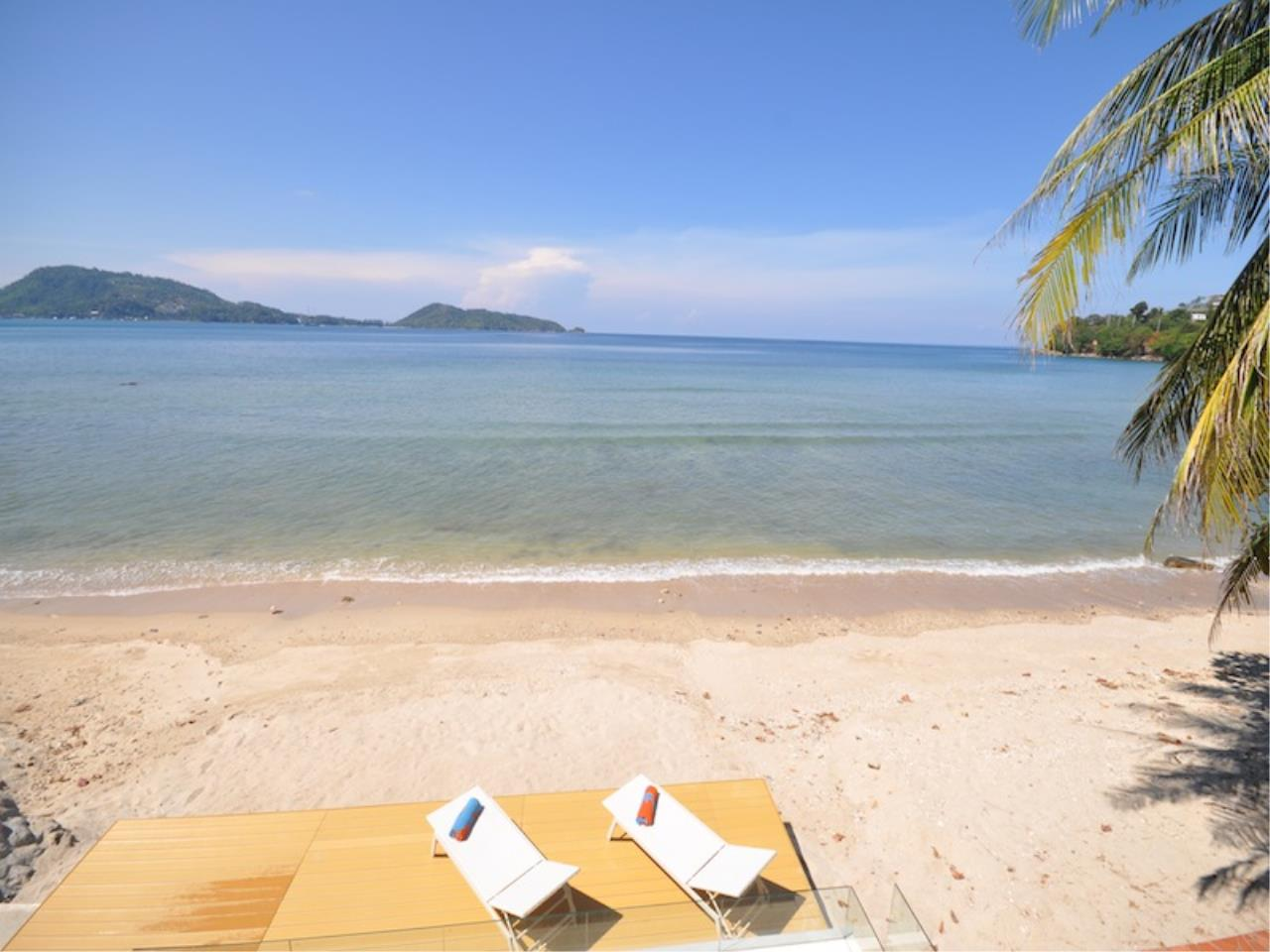 Phuket Immobiliere Agency Co.Ltd. Agency's The Patong Beach House 7