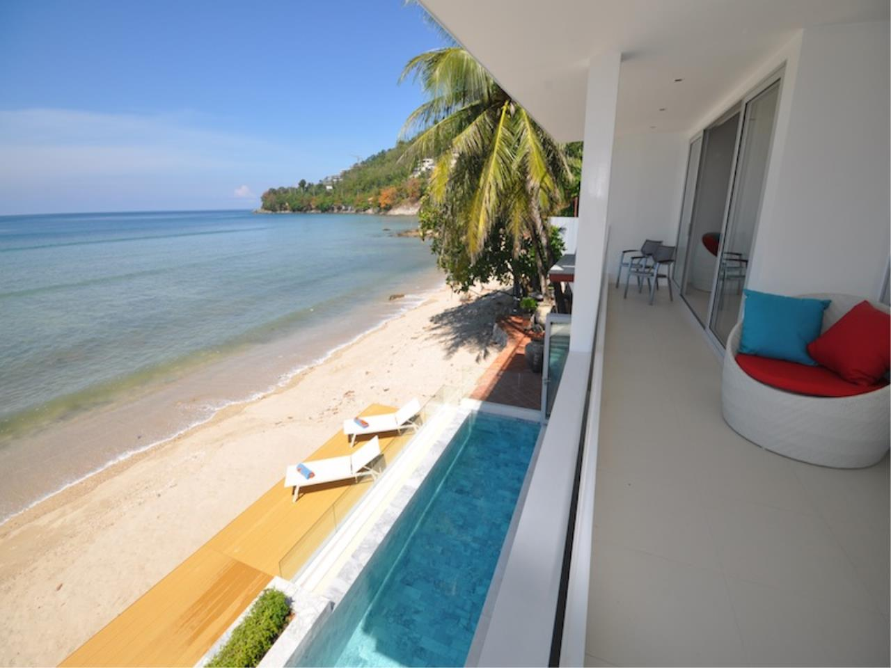 Phuket Immobiliere Agency Co.Ltd. Agency's The Patong Beach House 8